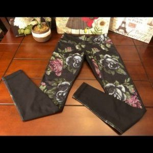 Lululemon Wunder Under Pant-3D Garden Party, 6